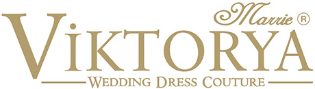 Viktorya Wedding Dress Couture